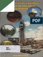Livro - Tratamento Físico-Químico de Águas Residuárias Industriais - José Alves Nunes.pdf