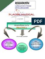 Enfoques de La Educación Musical Actual