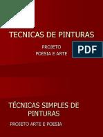 tecnicasdepinturas-120617160201-phpapp02