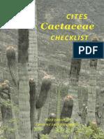 Cites Cactaceae Checklist Ed3_19Jan2017_0