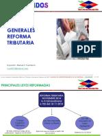 PRESENTACION REFORMA TRIBUTARIA CCPANZ2015.ppt