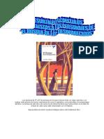 Libro Bosque Desaparecidos Resumenes