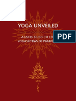 Intro to Yoga Unveiled