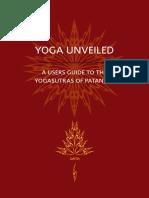 Intro to Yoga Unveiled