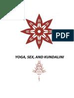 Sex Yoga & Kundalini