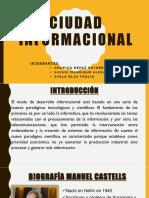 Ciudad Informacional