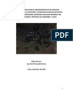 informe Geofisica