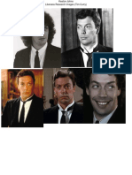 Likeness Research Images (Tim Curry)