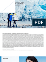 LE Lands' End 2015 Presentation Slide Deck Ppt PDF