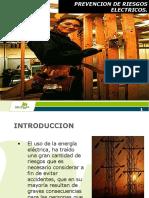 Prevención de Riesgos Electricos 2005