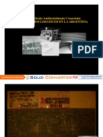 Asoleamiento de Argentina