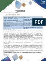 Syllabus Del Curso Herramientas Teleinformáticas
