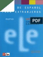 Nuevo ELE Intermedio Cuaderno de Ejercicios
