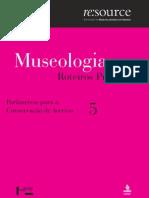 Museologia Roteiros Práticos Parâmetros para a Conservação de Acervos 5