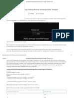 Cara Menghitung Panjang Minimal Sambungan Besi Tulangan - KITASIPIL.pdf