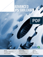Advanced DevOps Tooling EMag