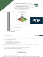 Probabilidad y Estadística Soluciones Problemas 6-10.