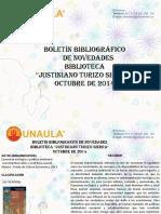 Boletín Octubre 2014_0