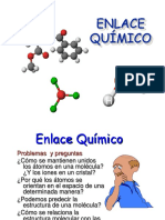 8° año enlace quimico