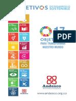 Cartilla ODS Andesco
