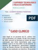 CASO CLINICO ISQUEMICO.pptx