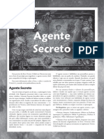 Tormenta - Agente Secreto Preview