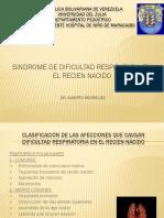 8. Sx de Dificultad Respitoria - Dr. Alberto.pdf