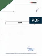 Cira - Cedro Pampa