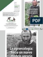 LA AGROECOLOGÍA, HACIA UN NUEVO MODELO AGRARIO.pdf