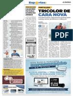 Jornal O Povo - Esportes