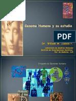 3 Tema Nº 2. Genoma Humano y su estudio. enero 2016-.pdf