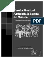 Teoria Musical Aplicada a Banda de Musica