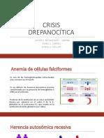 Crisis Drepanociticas