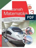 Khazanah Matematika Bahasa Kelas 12 Rosihan Ari Y Indriyastuti 2009