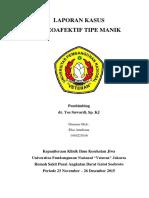 314417428 Laporan Kasus Skizoafektif Tipe Manik