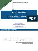 2.8.Sociobiologie Dias