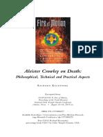 Kaczynski Death in Thelema NOTOCON X 2015 Small