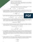Ecuaciones Solucion Unidad 3