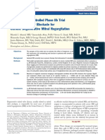 A Randomized Controlled Phase IIb Trial of Beta1 R 2012 Journal of the Ameri