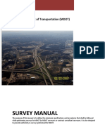 2008 Survey Manual