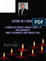 [français] Lettre de l'Avent 2017 à la Famille Vincentienne
