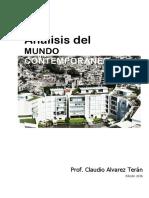 Manual Analisis Del Mundo Contemporaneo 2016 1