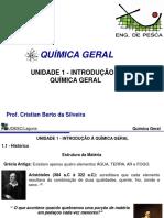 Introdução à Quimica Geral