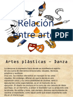 Proyecto de Artes III