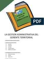 Manual de Gestion Administrativa