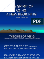 The Spirit of Aging