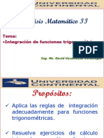 INTEGRACION DE FUNCIONES TRIGONOMETRICAS.pdf