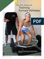 BFS Women's Training