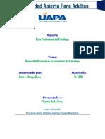 Ética Profesional del Psicólogo Tarea V - copia.docx