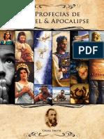 Capa Do Livro Urias Smith - Daniel e Apocalipse